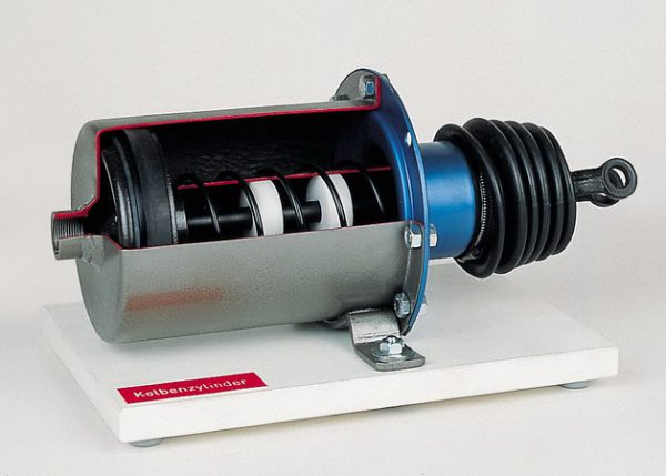 Kolbenzylinder