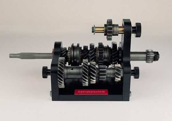 transmission technology