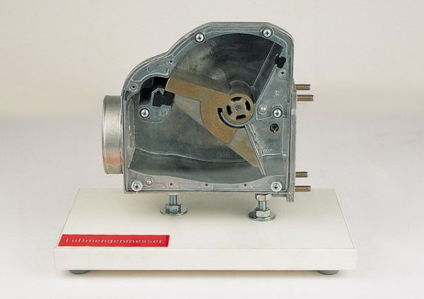 Air-flow sensor