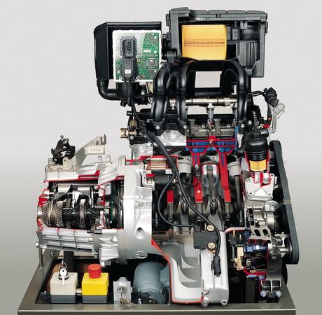 09 - Ottomotoren, Dieselmotoren, Pumpen