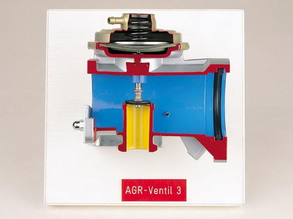 AGR Ventil III