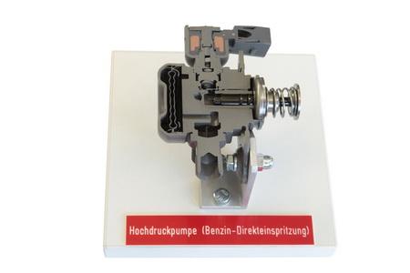 Hochdruckpumpe (Benzin-Direkteinspritzung)