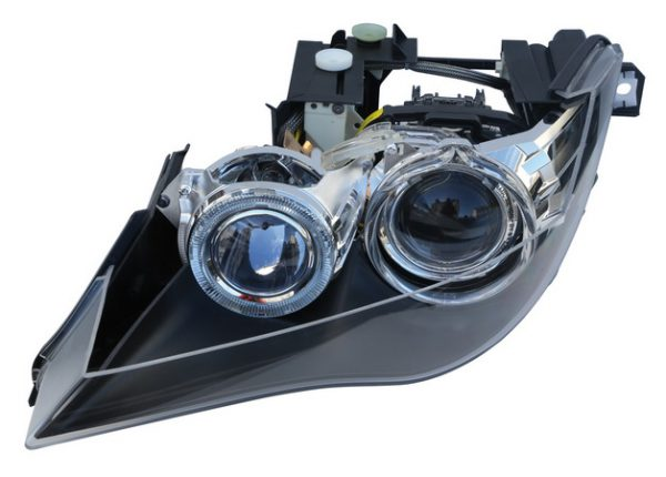 Xenon-Headlight (BMW)