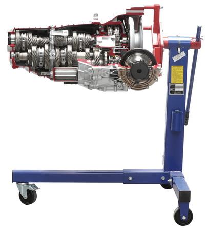 DL 382 AUDI (7-Gang Doppelkupplungsgetriebe) (8)