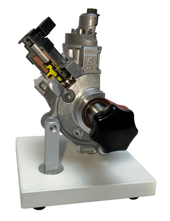 Common rail pump CP4 from Bosch